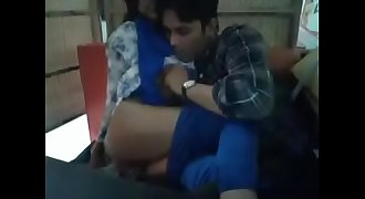 Desi Hot desperate Bangla couple fuck in dhaba public